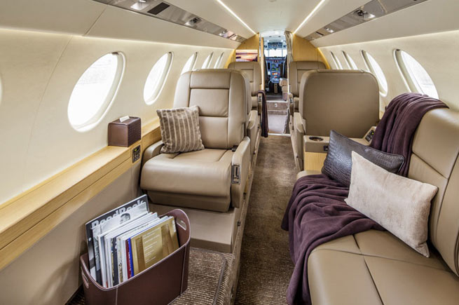 rent a light jet