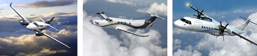 Turboprop Private Planes