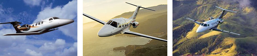 Very Light Aircraft Charter