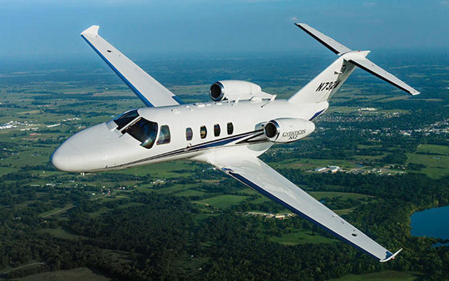 VLJs & Light Aircraft Charter | Light Jet Rental | Charter Jet One