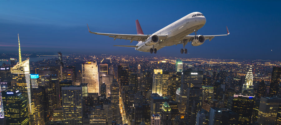 corporate concierge services private jet charter new york