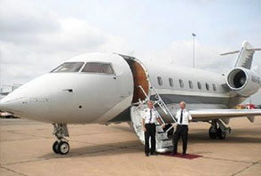 Charter Jet One Benefits