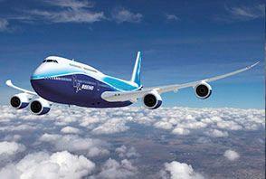 Jumbo Jet Rental