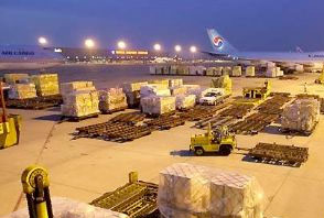 Air Cargo Transport