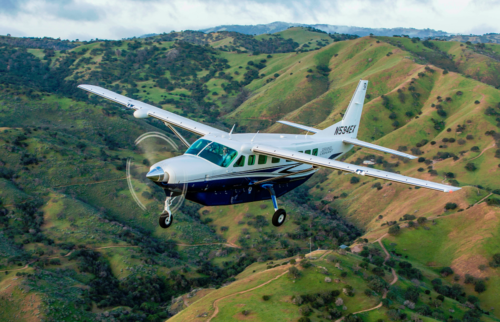 Private Turboprop Charter Rates