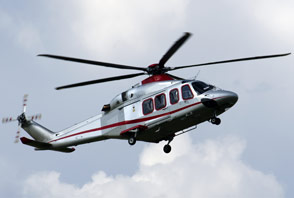 Private Helicopter Rental