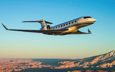 Jetting to Aspen in style: Tips on flying charter for the novice traveler