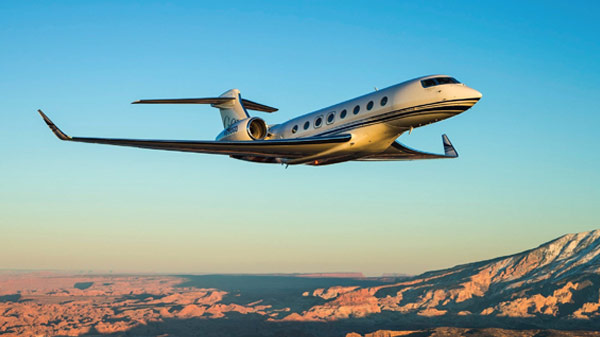 Jetting to Aspen in style: Tips on flying charter for the novice traveler