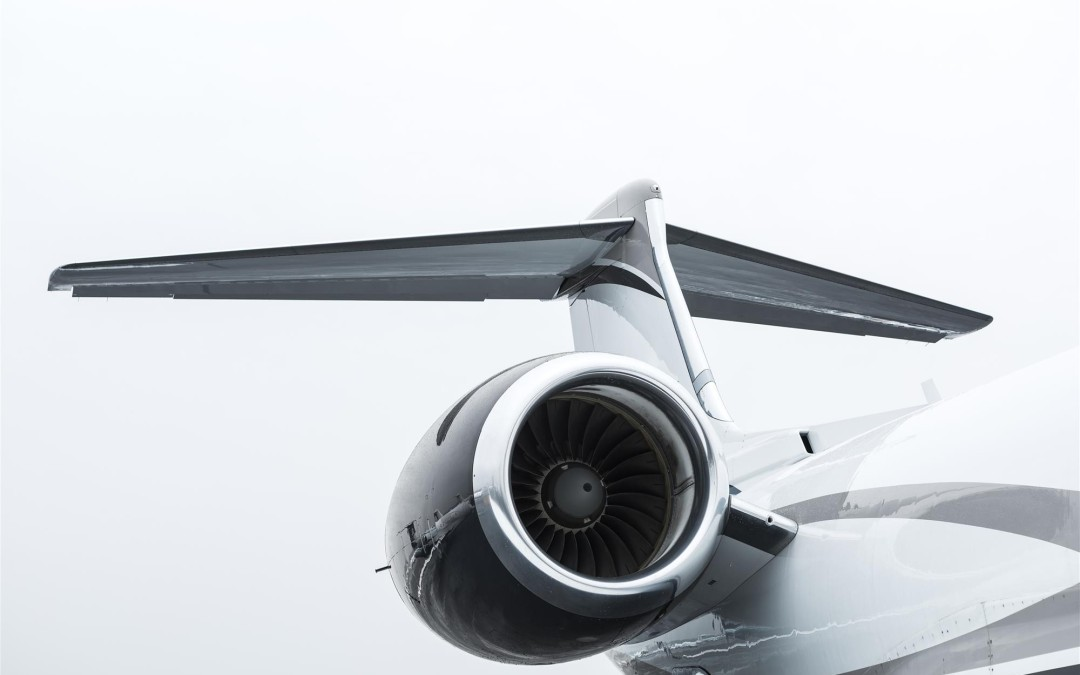 Private Plane Charter Cost for Personal or Business Travel