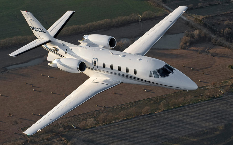 best business jet - Cessna Citation XLS+