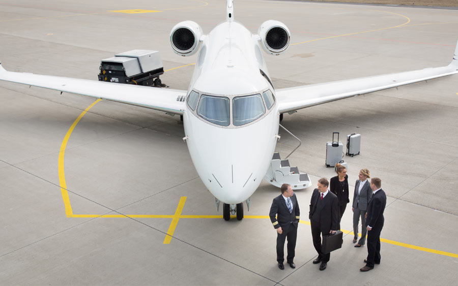 Top 10 Best Business Jets for Private Air Travel
