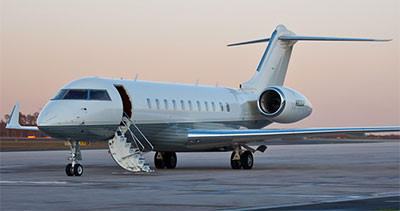 Flying Private Protects Travelers More than Commercial Airlines