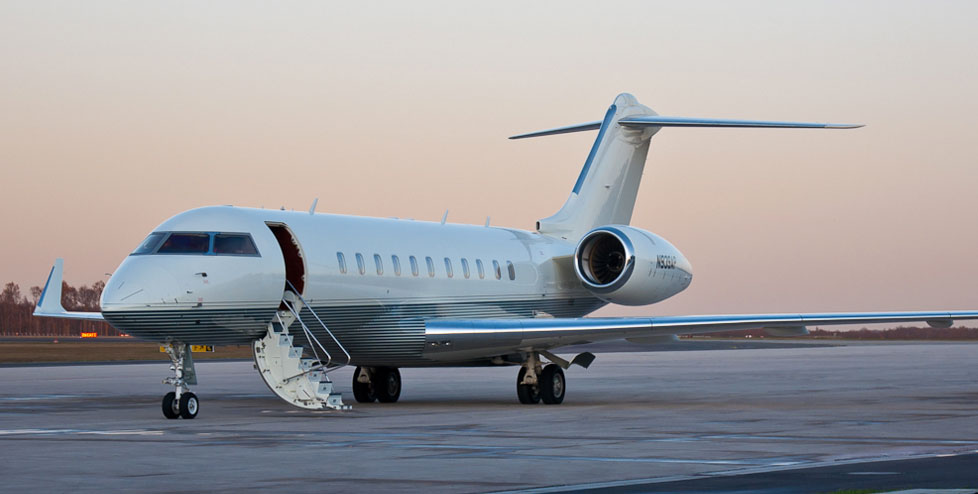 private jet charter chicago