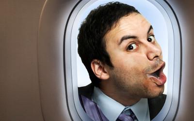 Best Entertainment for Long Flights