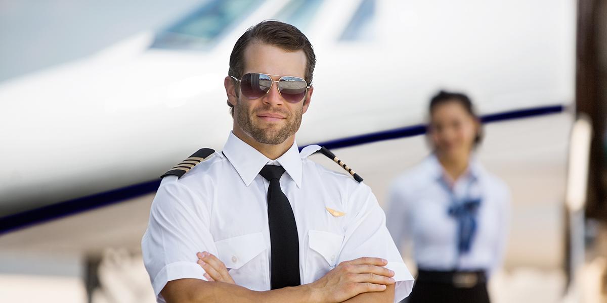 jet charter flight