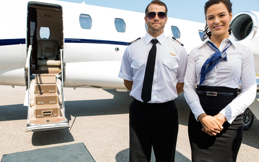 Private Jet Charter Companies: How to Pick an Aircraft Charter Company