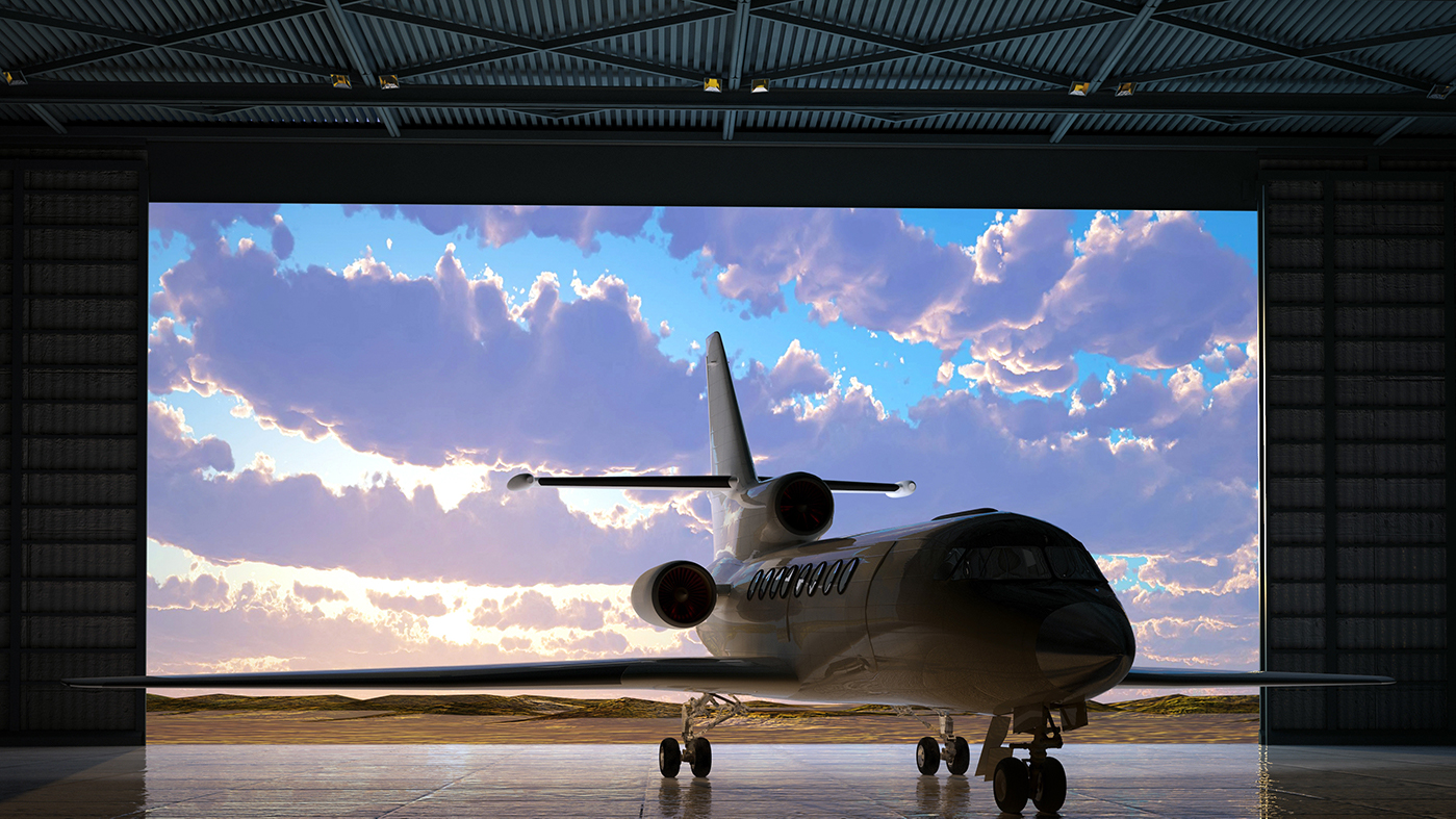 owning a private jet vs charter