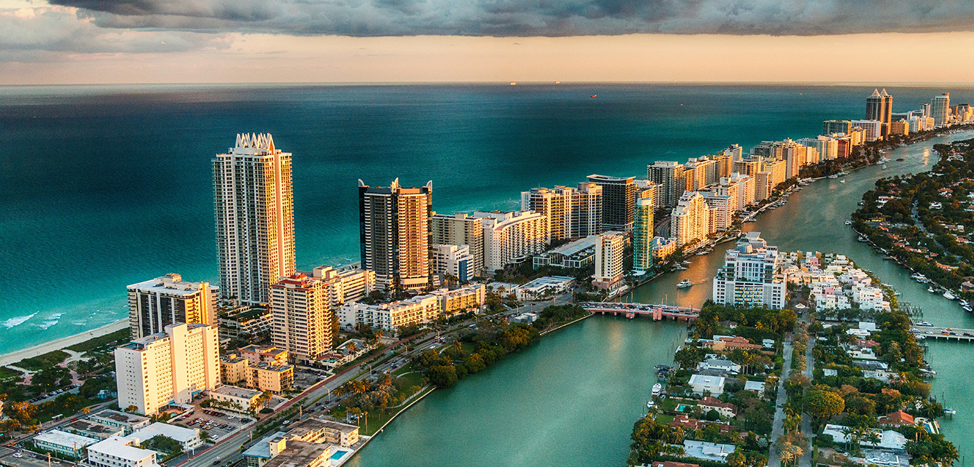 miami private jet travel