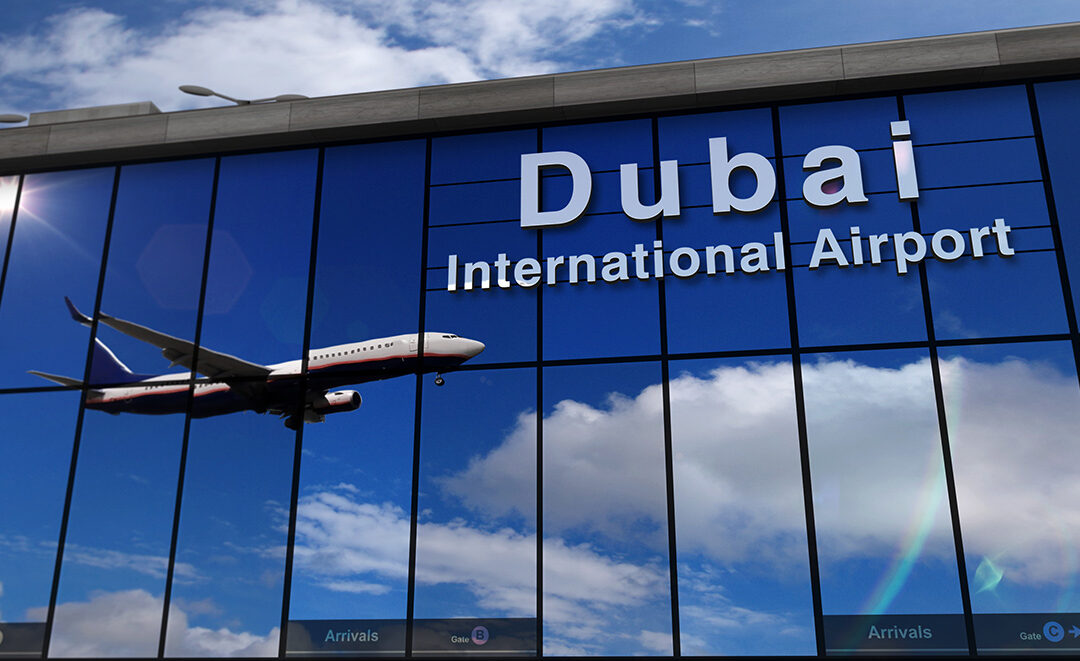 Dubai Private Jet Airport: Location Details & FBOs
