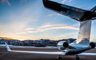 Aspen Private Jet Airport: Location Details