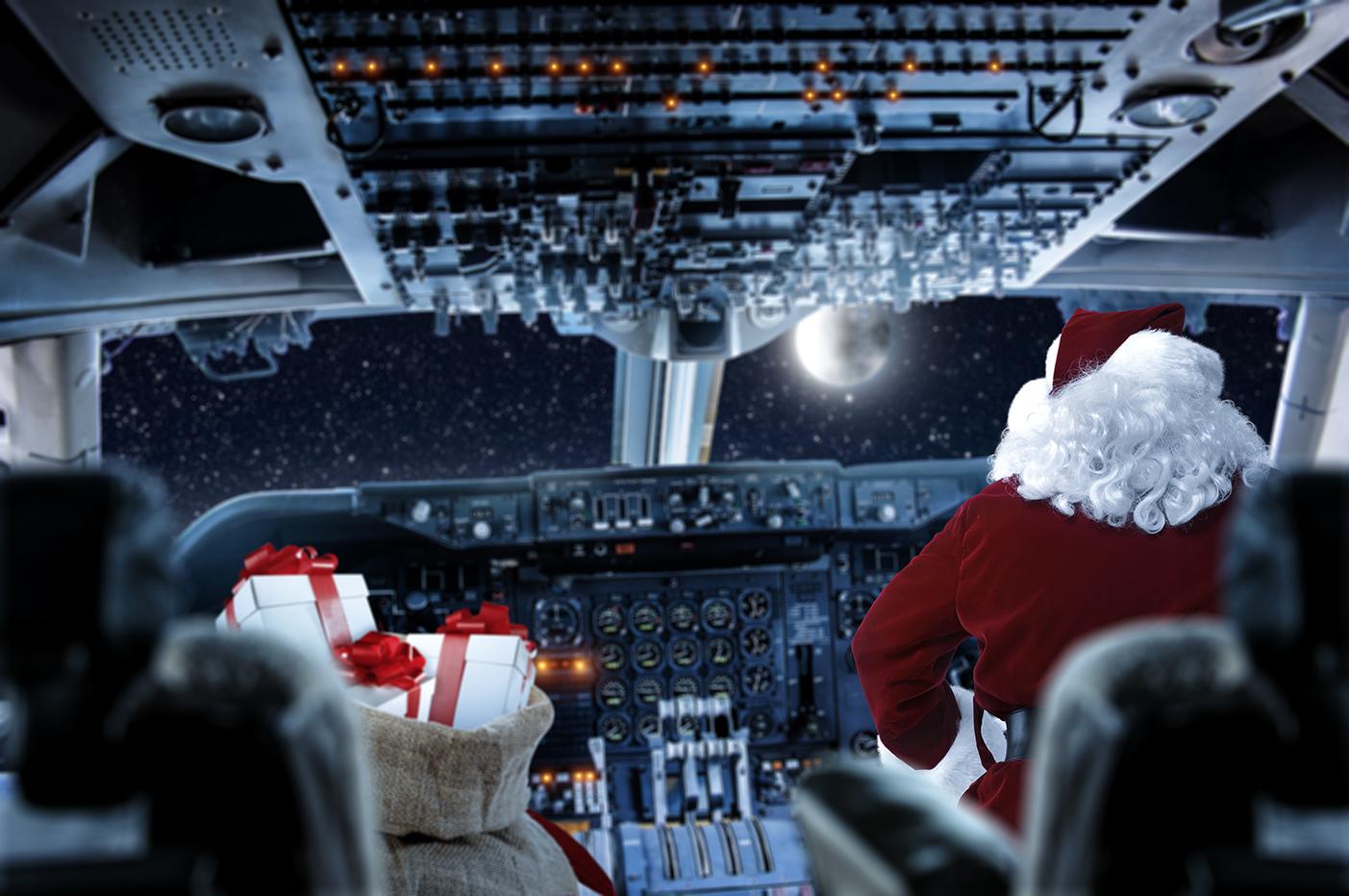 Holiday Charter Flights