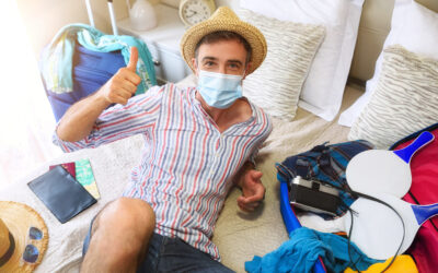 10 Things to Pack When Flying During a Pandemic
