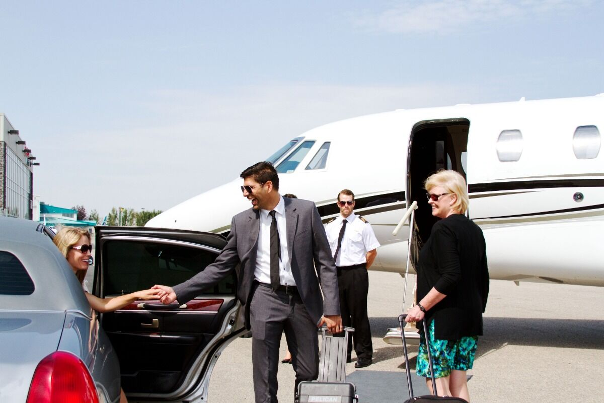 How Charter Jets Improve Travel