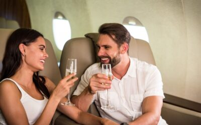 Private Jet Charter Vacations: How Charter Jets Improve Travel