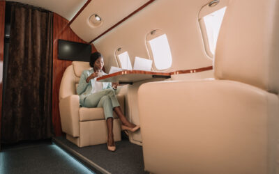 How Does Private Jet Charter Work: How Do I Book a Private Jet?