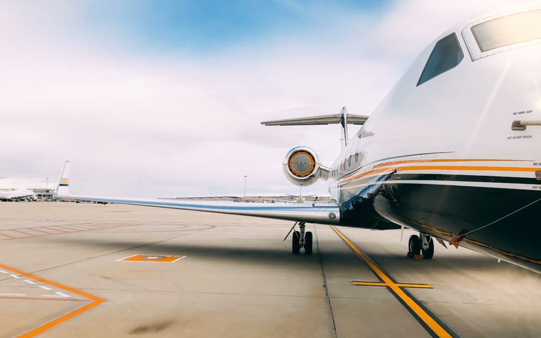 Austin Private Jet Airports: Location Details & FBOs