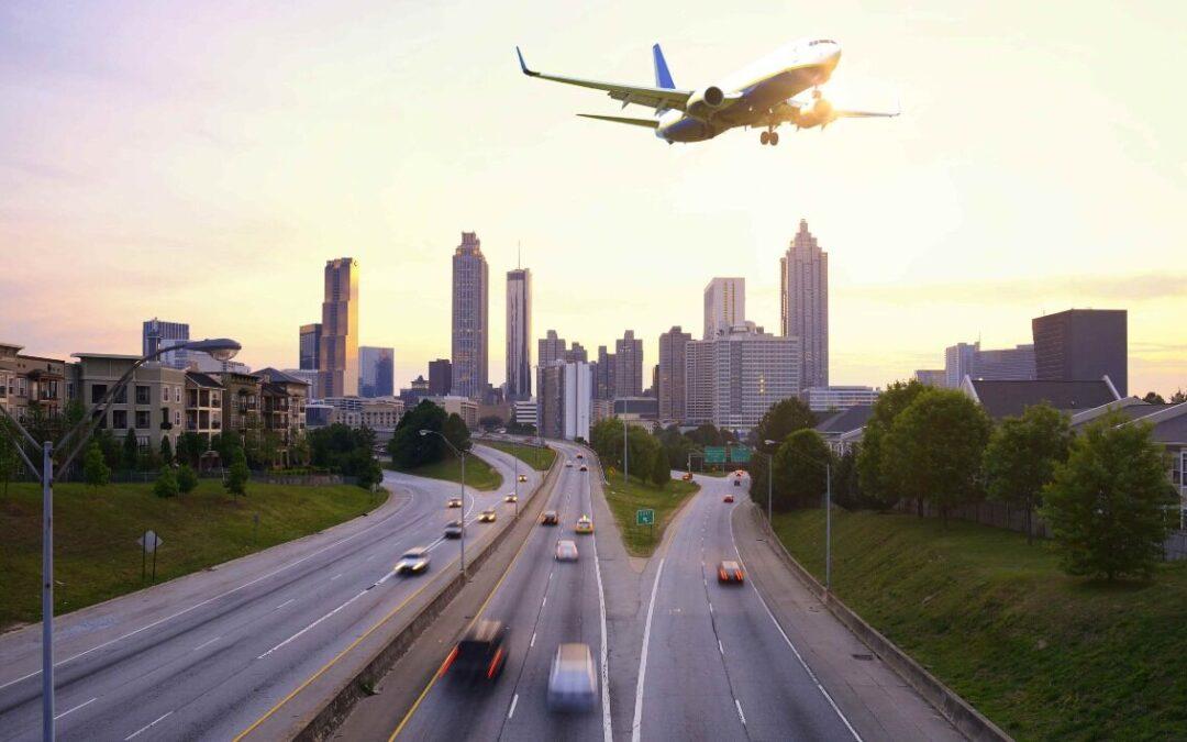 Atlanta Private Jet Airports: Atlanta Fixed-Base Operators